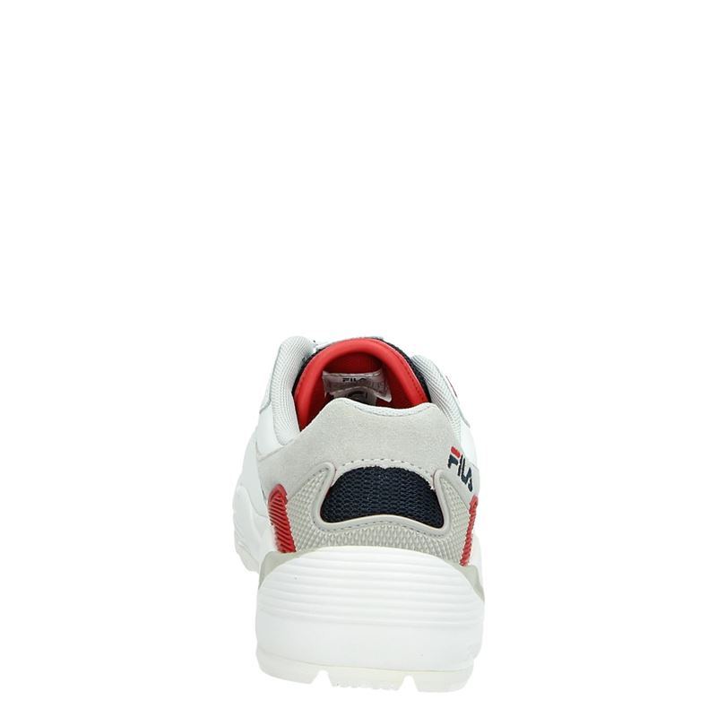 Fila Vault CMR Jogger CB - Lage sneakers - Wit