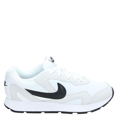 Nike Delfine - Lage sneakers - Multi