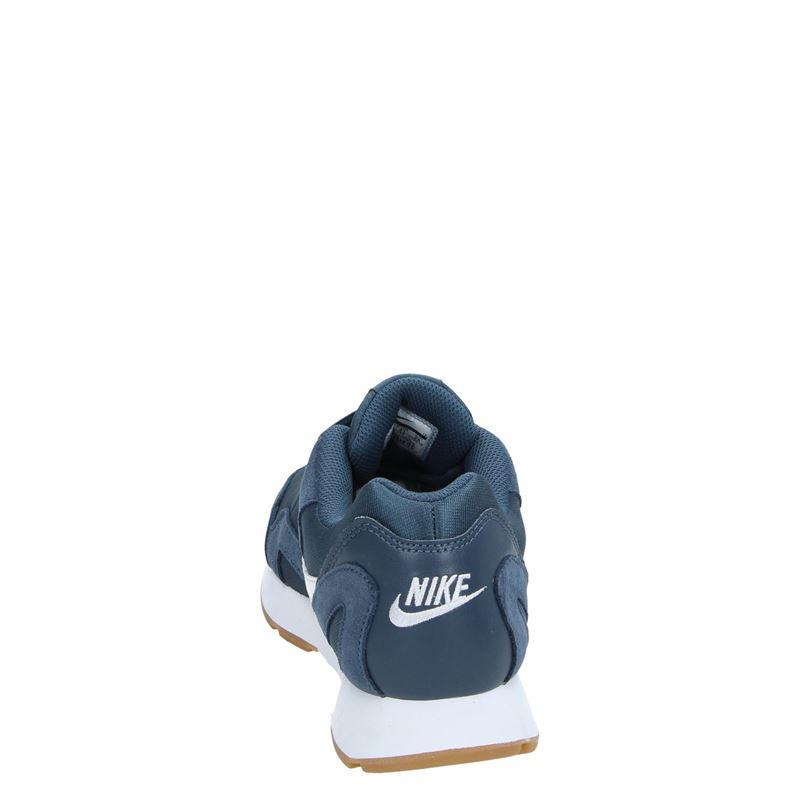 Nike Delfine - Lage sneakers - Blauw