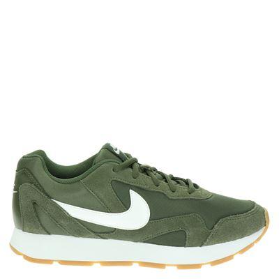 Nike heren sneakers kaki