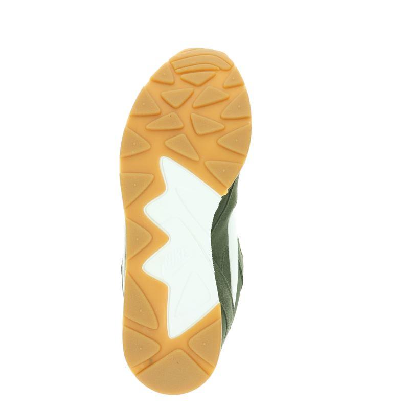 Nike Delfine - Lage sneakers - Groen