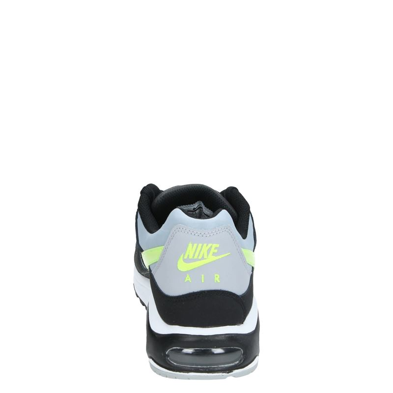 Nike Air max Command - Lage sneakers - Zwart
