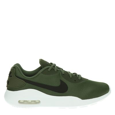 Nike heren sneakers kaki