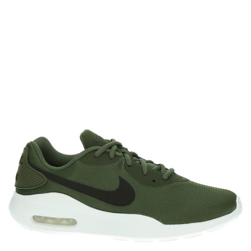 Nike Oketo - Lage sneakers - Groen