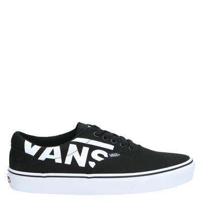 Vans Schoenen in Zwart voor Heren | Stylight