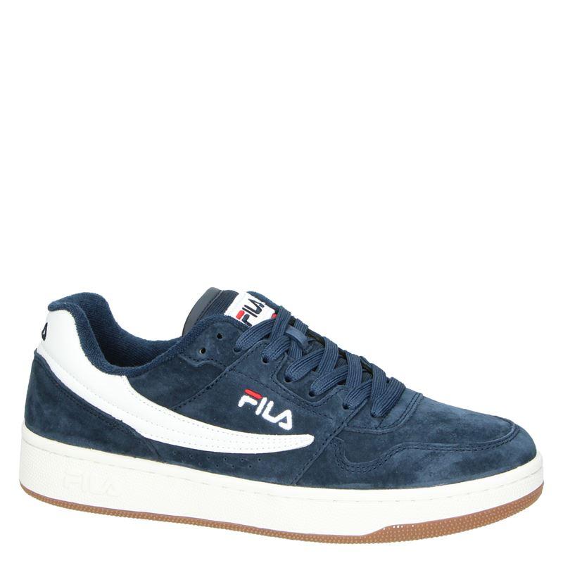 Fila Arcade Low - Lage sneakers - Blauw