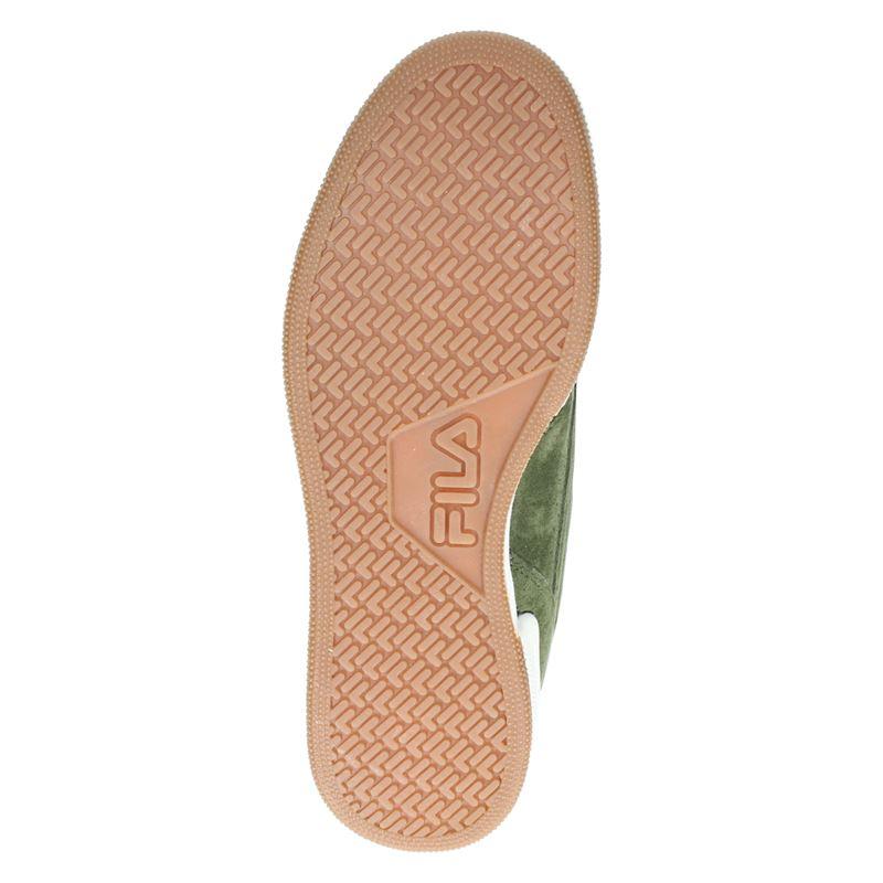 Fila Arcade Low - Lage sneakers - Groen