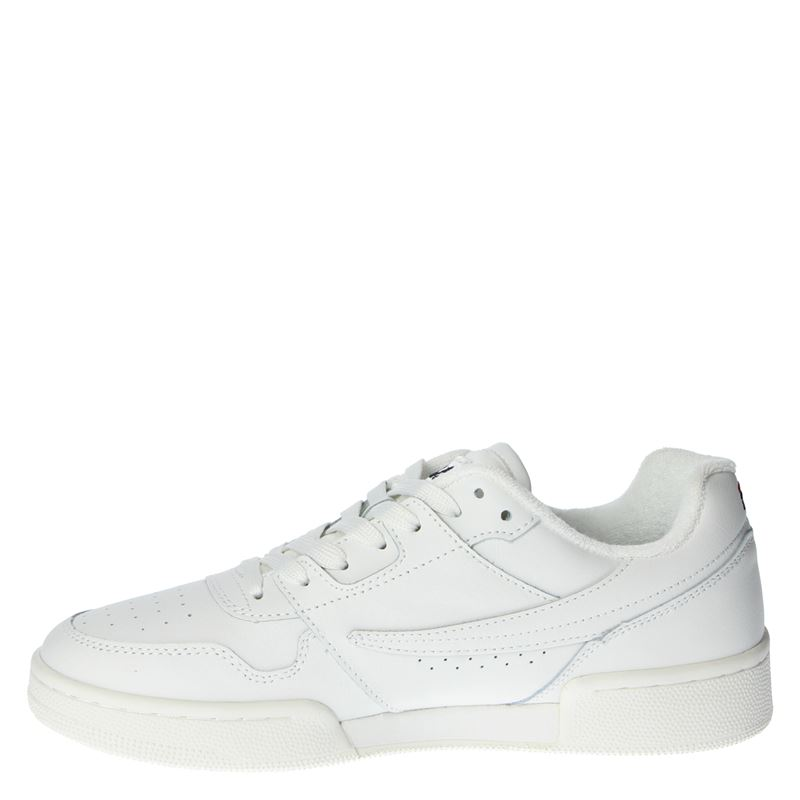 Fila Arcade Low - Lage sneakers - Wit