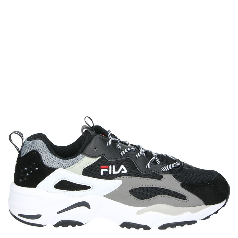 Fila Ray Tracer - Dad Sneakers - Multi