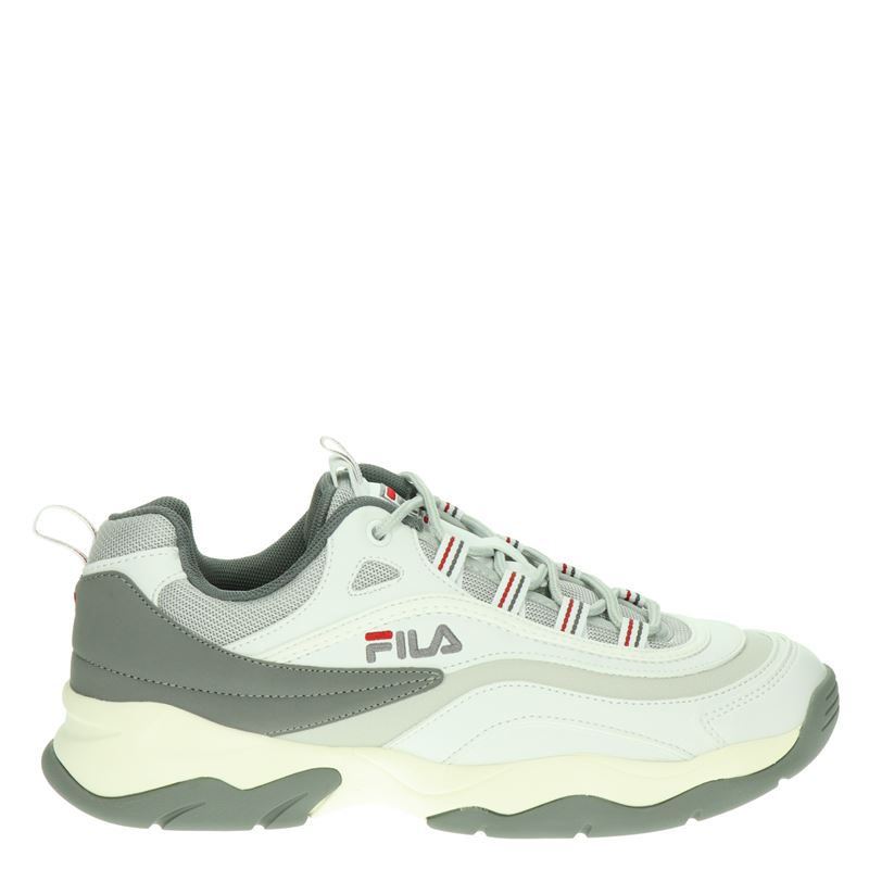 Fila Ray CB Low - Dad Sneakers - Wit