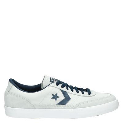 Converse Net Star Classic - Lage sneakers - Grijs