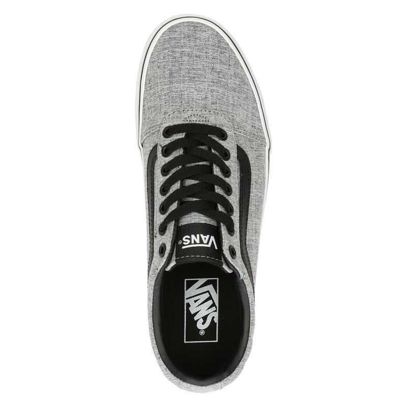 Vans Ward - Lage sneakers - Grijs