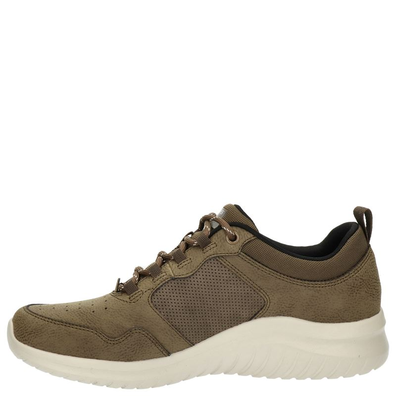 Skechers - Lage sneakers - Bruin
