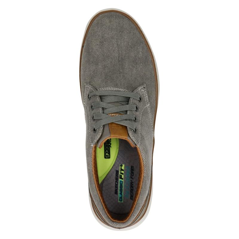 Skechers - Lage sneakers - Taupe