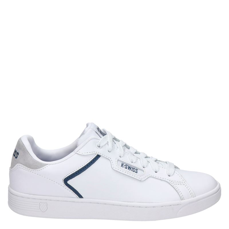 K-Swiss Clean Court - Lage sneakers - Multi
