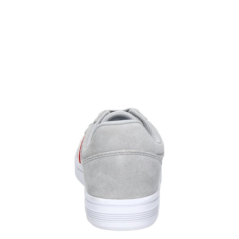 K-Swiss Court Cheswick - Lage sneakers - Grijs