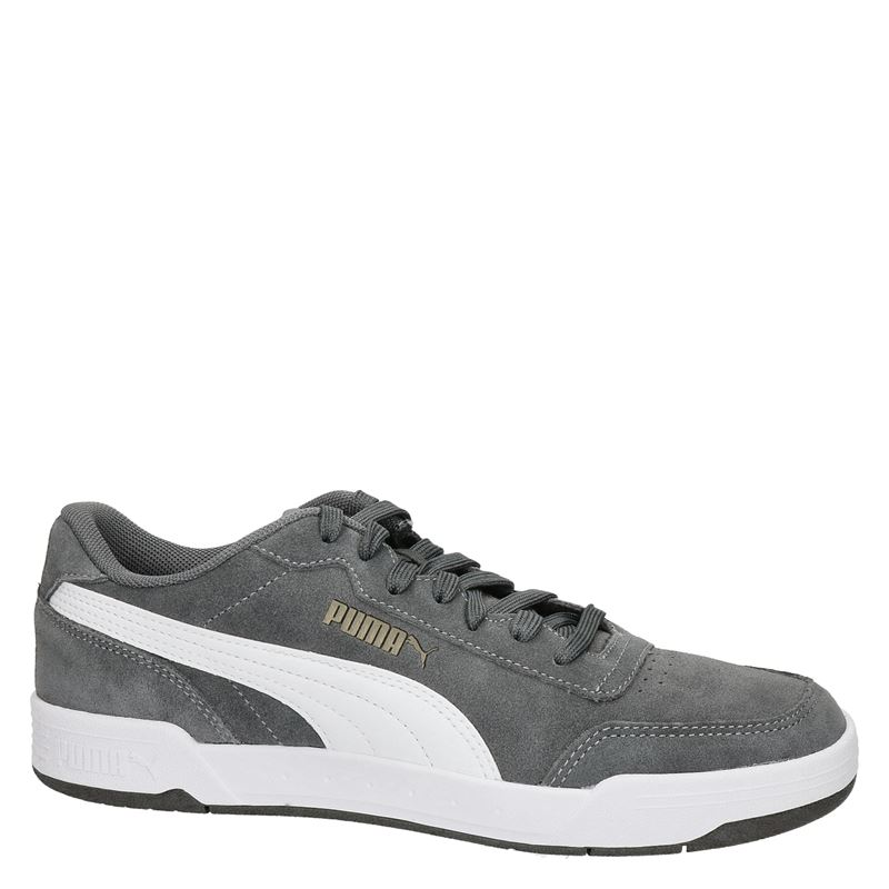 Puma Caracal SD - Lage sneakers - Grijs