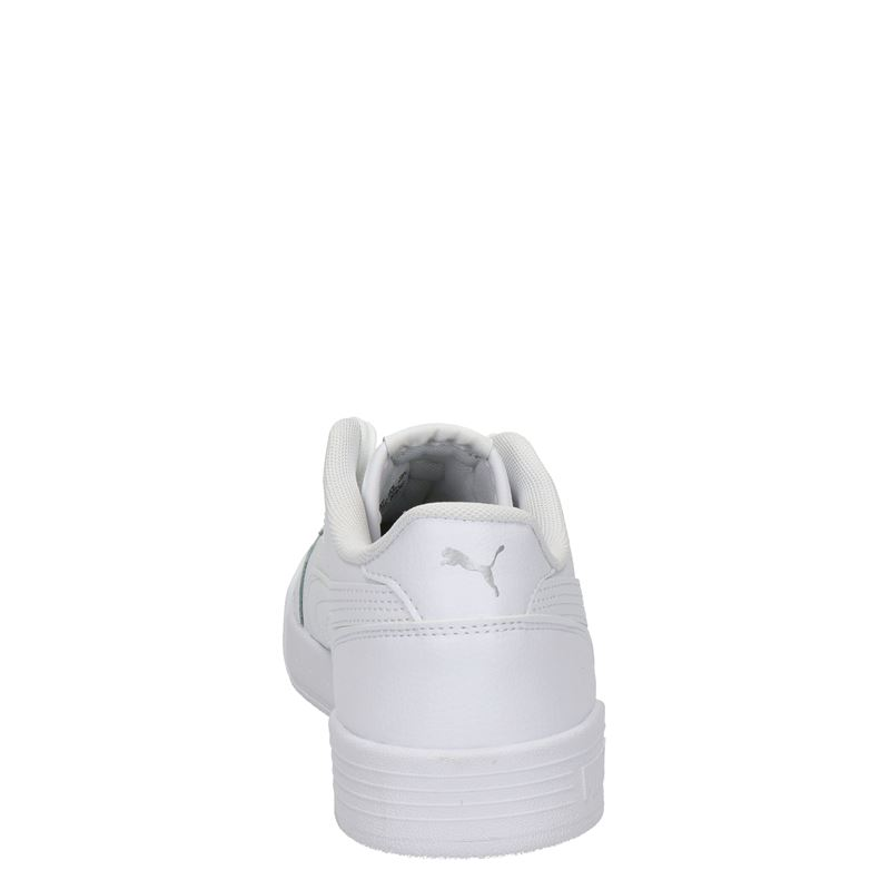 Puma Caracal - Lage sneakers - Wit