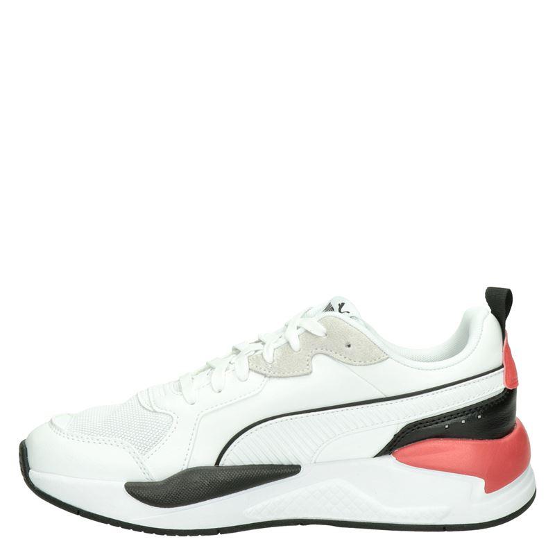 Puma Puma X-Ray - Lage sneakers - Rood