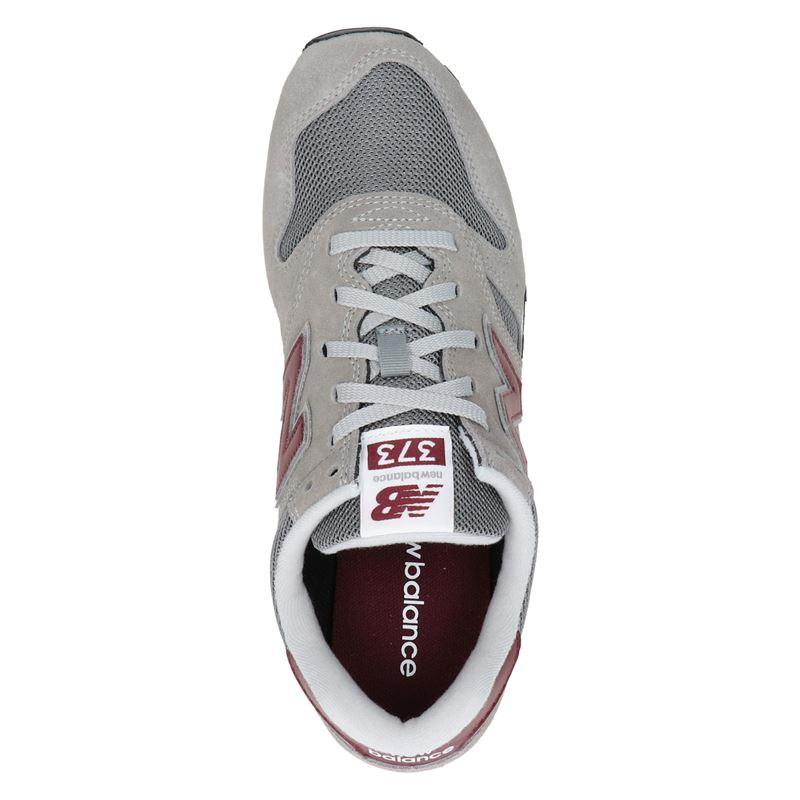 New Balance - Lage sneakers - Grijs