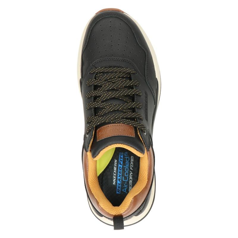 Skechers Streetwear - Lage sneakers - Zwart