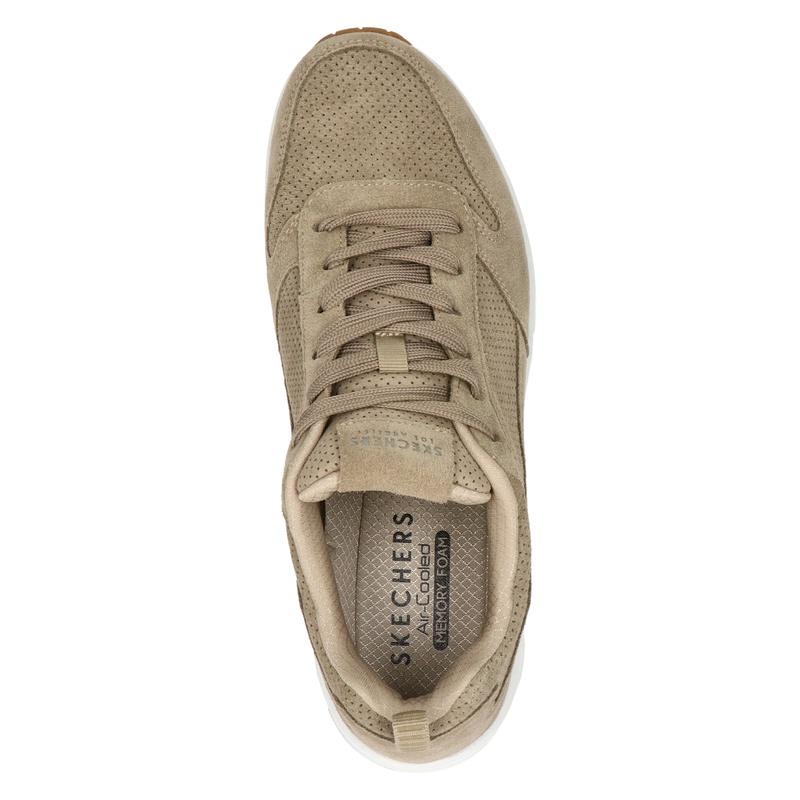 Skechers Street Los Angeles - Lage sneakers - Taupe