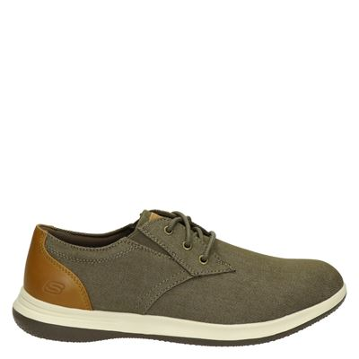 Skechers Classic Fit - Lage sneakers
