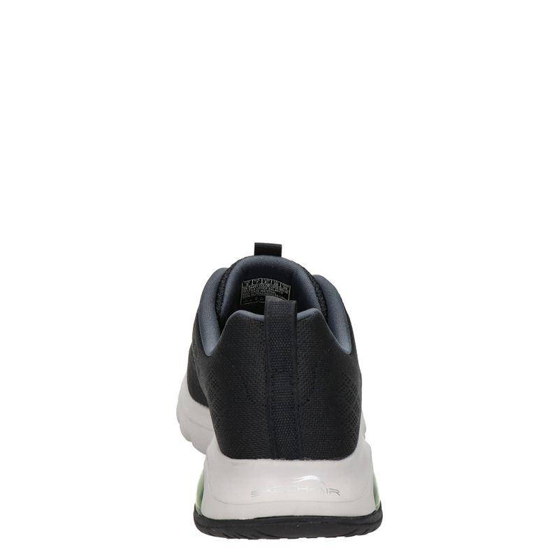 Skechers Go Walk Air - Lage sneakers - Zwart