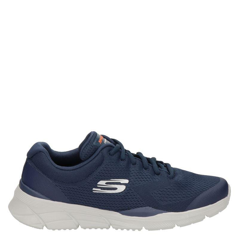 Skechers - Lage sneakers - Blauw