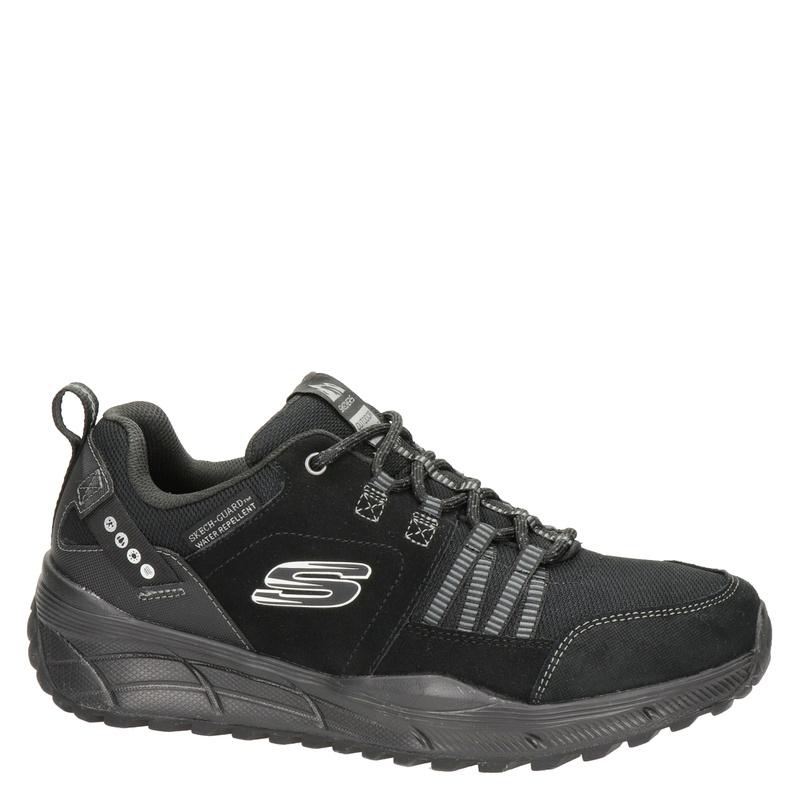 Skechers Relaxed Fit - Lage sneakers - Zwart