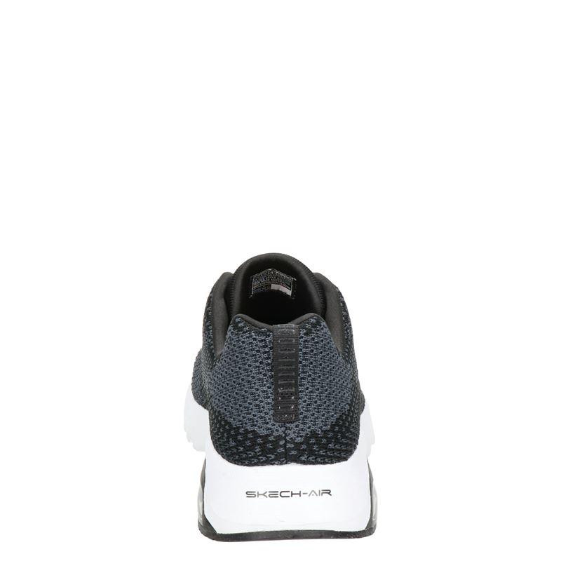 Skechers Skech-Air Extreme - Lage sneakers - Zwart