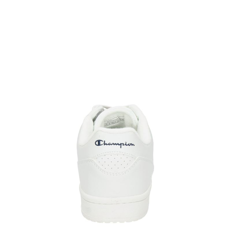 Champion Chicago - Lage sneakers - Wit