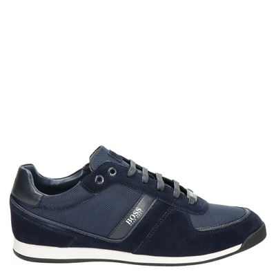 Hugo Boss Glaze Low P MX - Lage sneakers