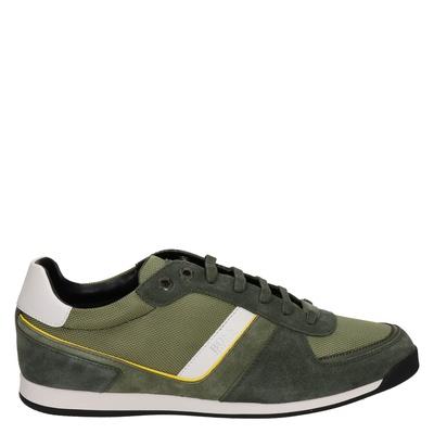 Hugo Boss Glaze Low P MX - Lage sneakers