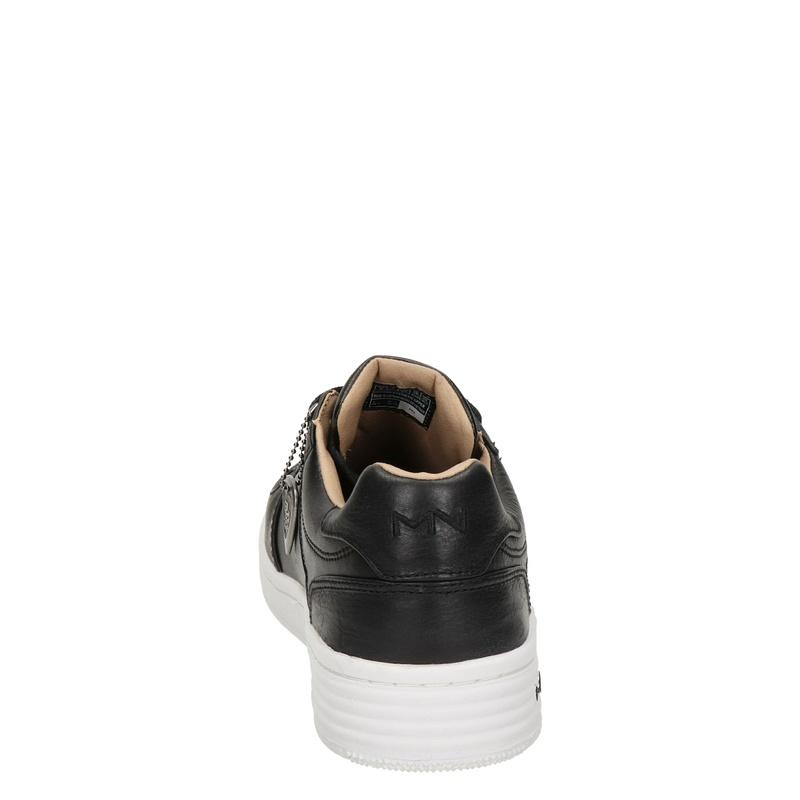 Skechers Mark Nason - Lage sneakers - Zwart