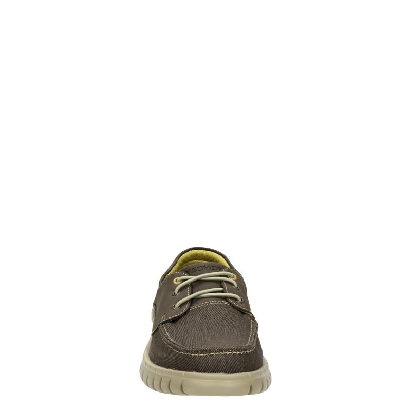 Skechers Classic Fit - Mocassins & loafers - Bruin
