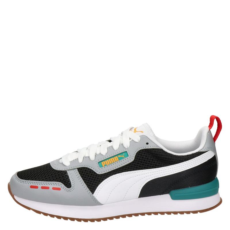 Puma R78 OG - Lage sneakers - Zwart