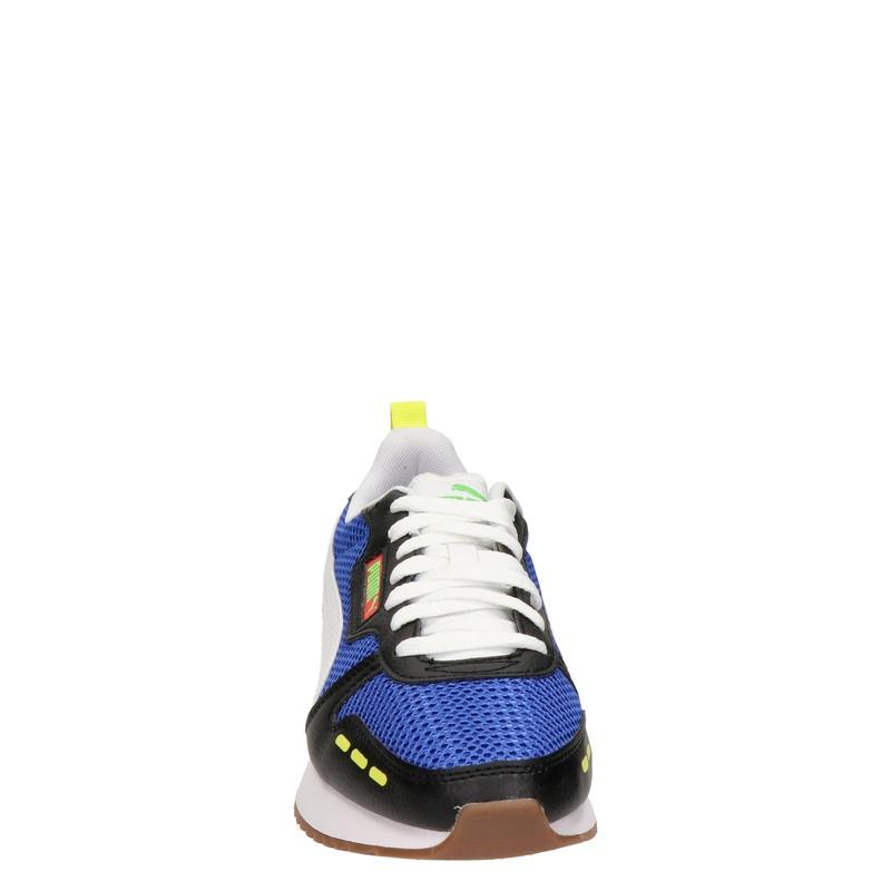 Puma R78 OG - Lage sneakers - Blauw