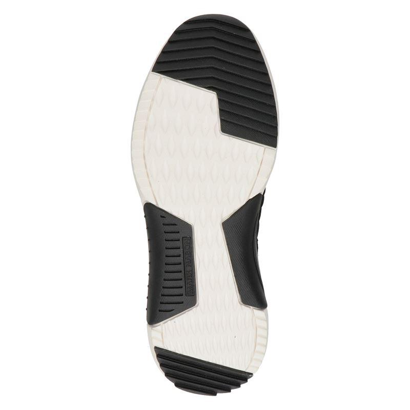 Skechers Modern jogger 2.0 - Lage sneakers - Zwart