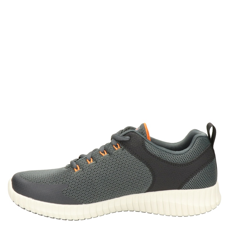 Skechers Elite Flex Prime - Lage sneakers - Grijs