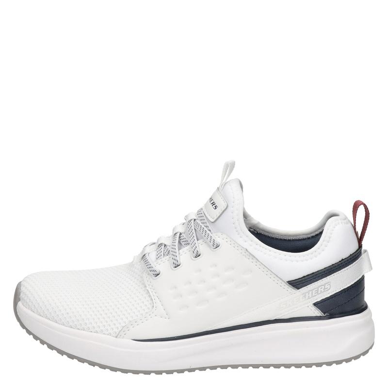 Skechers Streetwear - Lage sneakers - Wit