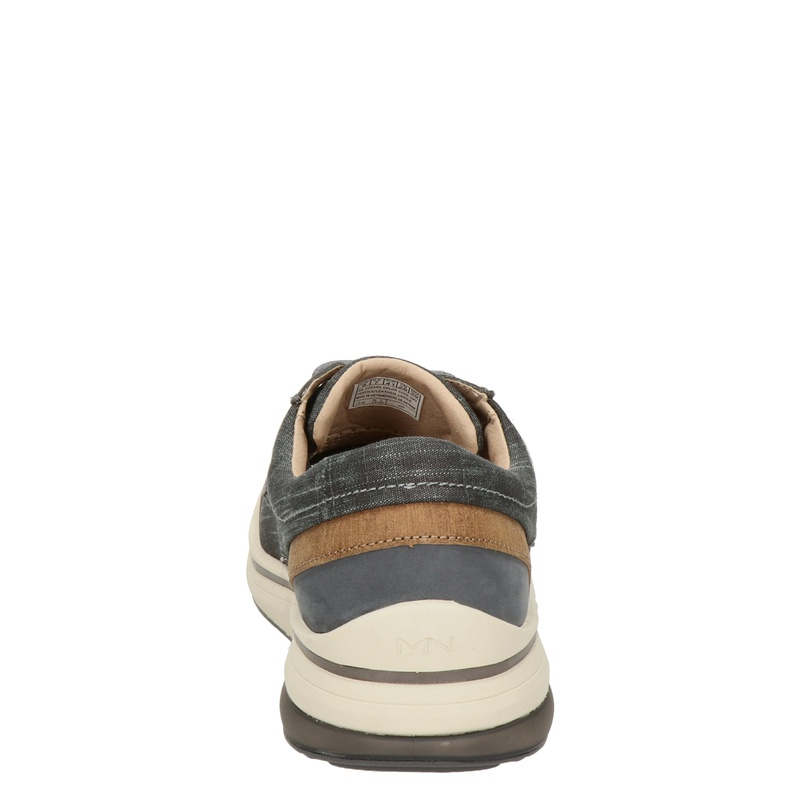 Skechers Casuall Cell Wrap - Lage sneakers - Grijs