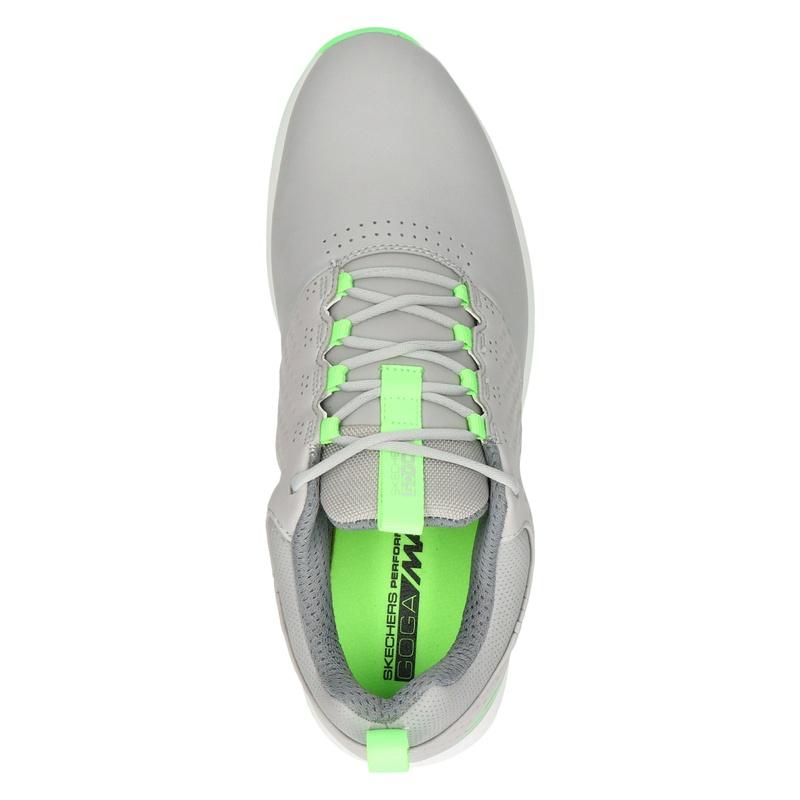 Skechers Go Golf - Lage sneakers - Grijs