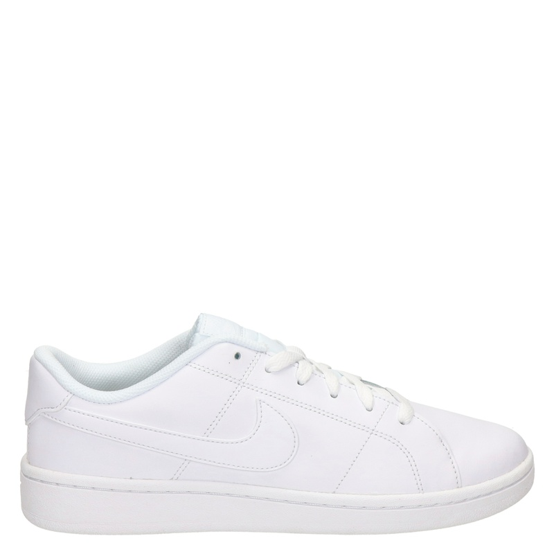 Nike Court Royale - Lage sneakers - Wit
