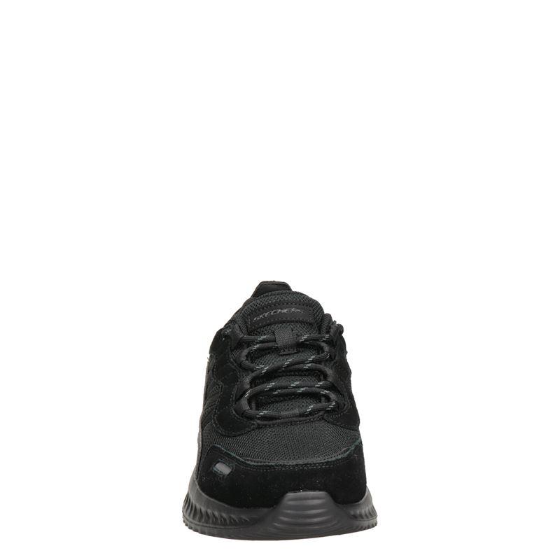 Skechers Ximino - Lage sneakers - Zwart