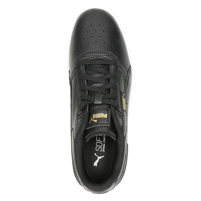 Puma Classico Premium - Lage sneakers - Zwart
