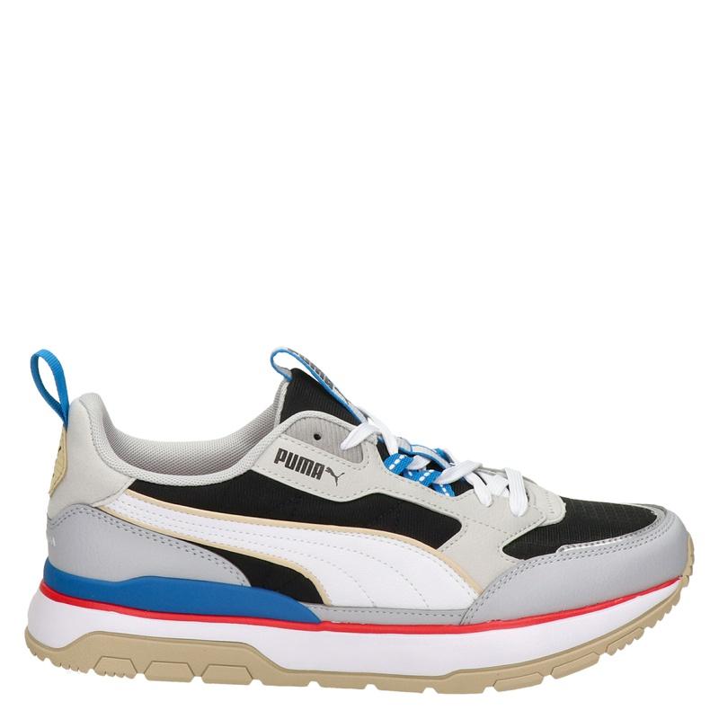 Puma R78 Trek - Lage sneakers - Grijs