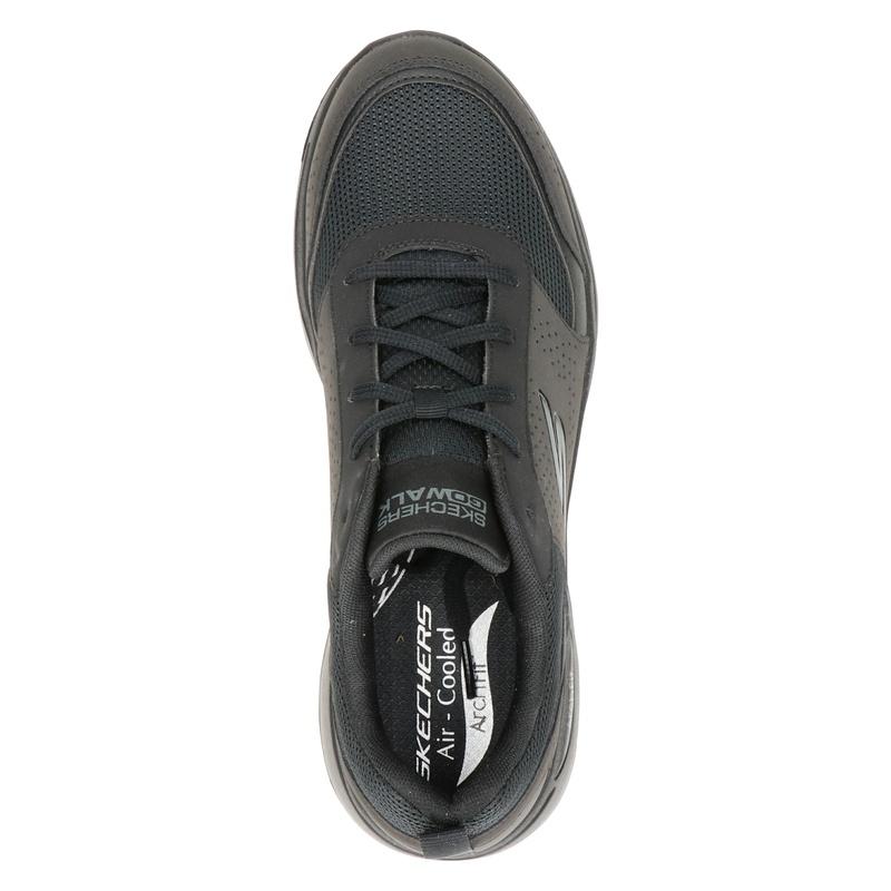 Skechers Go Walk Arch Fit - Lage sneakers - Zwart