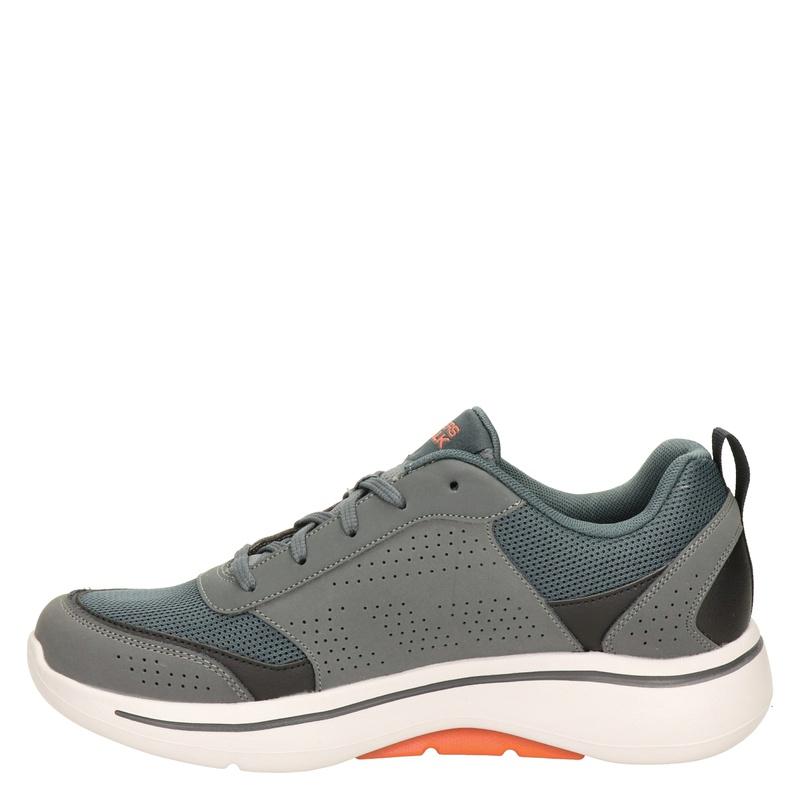 Skechers Go Walk Arch Fit - Lage sneakers - Grijs