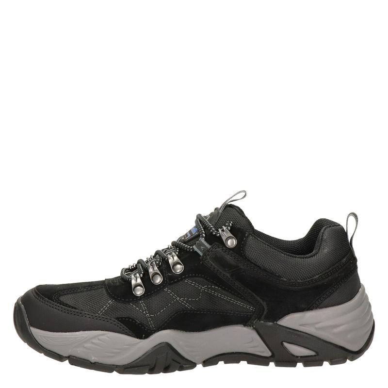 Skechers Archfit Recon - Lage sneakers - Zwart